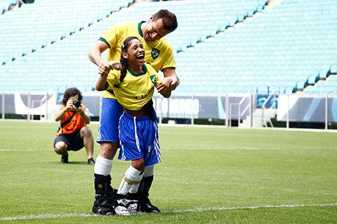 Foto: Lucas Übel/Gremio -FBPA - fotospublicas.com