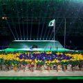 Rio 2016: Paralympics mit Samba, Herz und spektakulären Beiträgen eröffnet