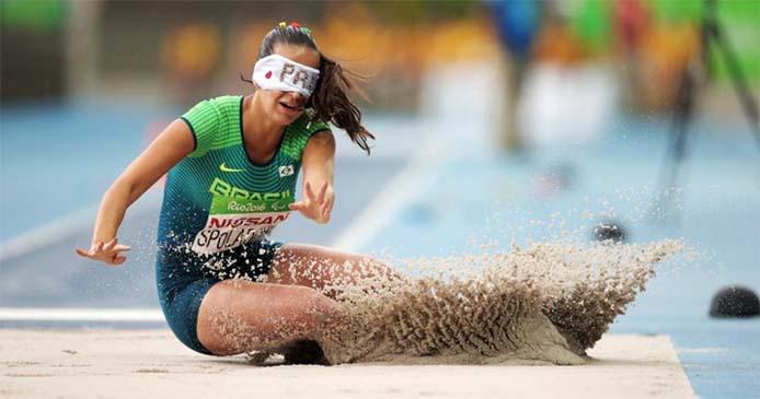 Foto: Ministerio do Esporte
