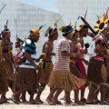 UN-Beauftragte sieht Ureinwohner Brasiliens gefährdet