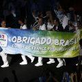 Paralympische Spiele Rio 2016 mit musikalischem Feuerwerk beendet