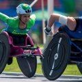 Rio 2016: Paralympics Splitter – 14. September