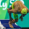Rio 2016: Paralympics Splitter – 12. September