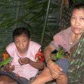 """Amazonas-Indianer werfen Blick auf """"uns"""" – und kehren zurück in den Regenwald"""