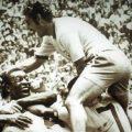 Erste Sonderausstellung im FIFA-Museum: Streifzug durch den Fußball Brasiliens