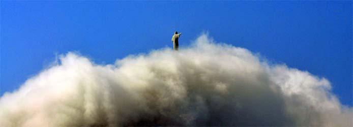 Cristo Redentor - Foto: Alexandre Macieira / RioTur