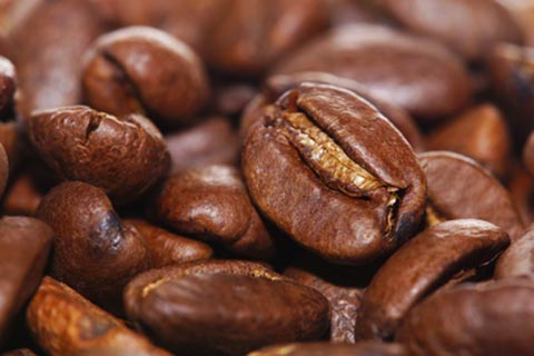 Kaffeebohne - Foto: Siegi/Fotolia.com