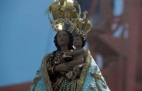 Nossa Senhora de Nazare - Foto: SECOM/Pará