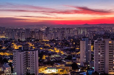 São Paulo/SP - Foto: Rafael Neddermeyer/ Fotos Publicas
