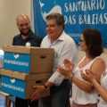 Brasilien fordert Walschutzgebiet für Südatlantik