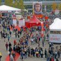 Frankfurter Buchmesse: Brasiliens Markt mit 104 Millionen Lesern und renommierten Schriftsteller