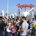 Rock in Rio zieht in den olympischen Park um