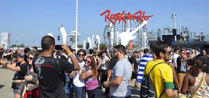 Cidade do Rock - Foto: Alexandre Macieira/ Riotur