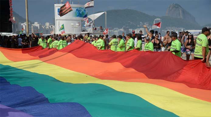 LGBT Parade 2016 - Foto: Tomaz Silva/Agência Brasil