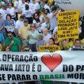 """Transparency International zeichnet """"Lava Jato"""" mit Anti-Korruptionspreis aus"""