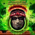 Karneval in Rio: Indigenes Thema sorgt für Streit