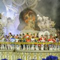 Karneval 2017 - Império de Casa Verde| Foto Paulo Pinto - LIGASP - Fotos Publicas