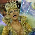 Karneval 2017 - União da Ilha do Governador | Foto Gabriel Monteiro - Riotur