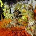 Karneval 2017 - São Clemente | Foto Gabriel Monteiro - Riotur