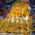 Karneval 2017 - São Clemente | Foto Fernando Grilli - Riotur