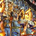 Karneval 2017 - Unidos da Tijuca | Foto Fernando Maia - Riotur
