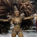 Karneval 2017 - Mocidade Alegre | Foto Paulo Pinto - LIGASP - Fotos Publicas