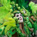 Karneval 2017 - Unidos do Peruche | Foto Robson Fernandjes - LIGASP - Fotos Publicas