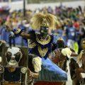 Karneval 2017 - União da Ilha do Governador | Foto Fernando Maia - Riotur