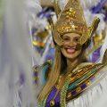 Karneval 2017 - União da Ilha do Governador | Foto Sofie Mentens - Riotur