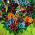 Karneval 2017 - São Clemente | Foto Paulo Portilho - Riotur