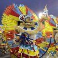 Karneval 2017 - Estação Primeira de Mangueira | Foto Paulo Portilho - Riotur