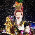 Karneval 2017 - Paraíso do Tuiuti | Foto Tata Barreto - Riotur