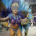 Karneval 2017 - Acadêmicos do Tatuapé | Foto Paulo Pinto - LIGASP - Fotos Publicas