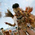Karneval 2017 - Nenê de Vila Matilde | Foto Robson Fernandjes - LIGASP - Fotos Publicas