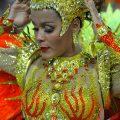 Karneval 2017 - São Clemente | Foto Sofie Mentens - Riotur