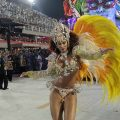Karneval 2017 - Acadêmicos do Salgueiro | Foto Paulo Portilho - Riotur