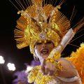 Karneval 2017 - Mancha Verde | Foto Robson Fernandjes - LIGASP - Fotos Publicas