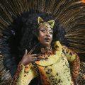 Karneval 2017 - Unidos de Vila Maria | Foto Paulo Pinto - LIGASP - Fotos Publicas