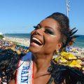 Trotz Krise: Rekordkarneval in Brasiliens Städten