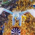 Rio de Janeiro: Sieger der Sambaparaden 2017 muss Titel teilen