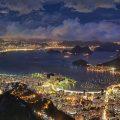 Zwischen Samba und Rock: Das sind die heissesten Events in Rio