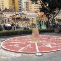 Indio-Solar-Sternwarte würdigt jahrtausendealtes Wissen Ureinwohner Brasiliens