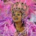 Karneval Rio de Janeiros zum besten der Welt gewählt