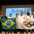 Mathematik Olympiade in Rio de Janeiro mit Rekorden