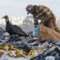 Brasilianer recyceln nur 3,1 Prozent ihres Mülls