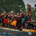 Nachhaltigkeit: Brasilianische Indio-Völker mit UN-Preis ausgezeichnet