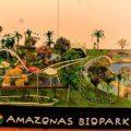 """Disney an Partnerschaft für """"Amazon Discovery Park"""" interessiert"""