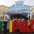 Salvador da Bahia feiert erstes Literaturfestival