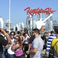 Rock in Rio 2017: 300.000 Quadratmeter Musikspektakel