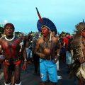 Anhörung über Situation indigener Völker Brasiliens bei Interamerikanischen Menschenrechtskommission